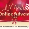 Online Advent